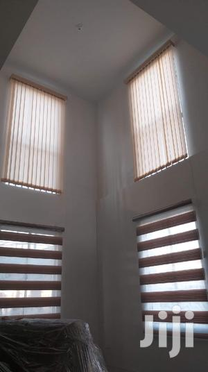Home And Office Curtains Blinds | Home Accessories for sale in Greater Accra, Abelemkpe