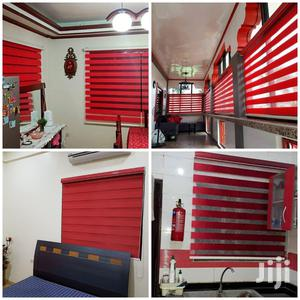 Beautiful Window Blinds Curtains For Homes And Offices | Home Accessories for sale in Greater Accra, Ga West Municipal