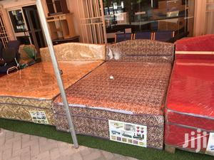 Double Bed Double Bed   Furniture for sale in Greater Accra, Adabraka