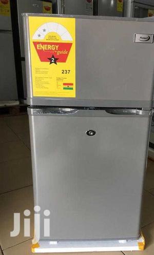 New Protech Table Top Double Door Fridge | Kitchen Appliances for sale in Ashanti, Kumasi Metropolitan