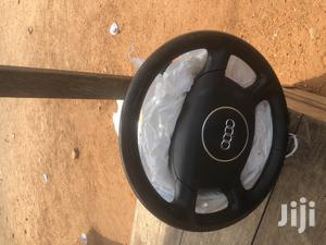 Audi A4 Steering | Vehicle Parts & Accessories for sale in Greater Accra, Odorkor