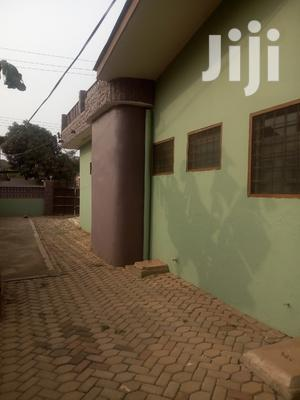 Bortiano 4 Bedrooms Self Contained Self Compound For Rent | Houses & Apartments For Rent for sale in Central Region, Awutu Senya East Municipal