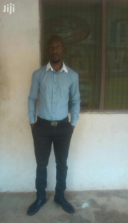 Office Attendant