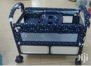 2 In 1 Baby Cot   Children's Furniture for sale in Greater Accra, Adabraka