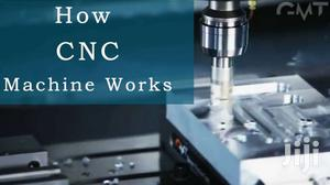 CNC/Laser Training | Manufacturing Services for sale in Greater Accra, Adenta