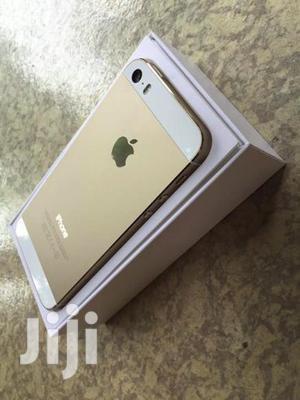 New Apple iPhone 5 16 GB Gold | Mobile Phones for sale in Greater Accra, Kokomlemle