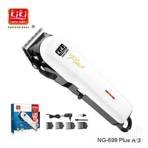 KIKI NEWGAIN Electric Professional Rechargeable Wireless Hair Clipper | Tools & Accessories for sale in Greater Accra, Accra Metropolitan
