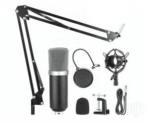 Pro Audio Studio Condenser Recording Microphone [FULL KIT]   Audio & Music Equipment for sale in Greater Accra, Accra Metropolitan