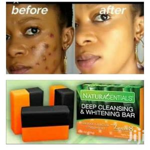 Deep Cleansing & Whitening Soap | Skin Care for sale in Greater Accra, Accra Metropolitan