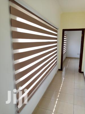 Classy Zebra Blinds   Home Accessories for sale in Greater Accra, Kokomlemle