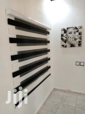 Black And White Zebra Blinds | Home Accessories for sale in Greater Accra, Accra Metropolitan