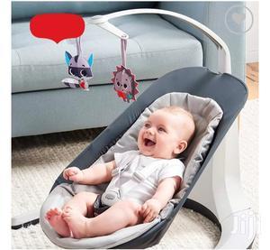 2 In 1 Baby Multifunctional Baby Cradle Chair   Children's Furniture for sale in Greater Accra, Adabraka