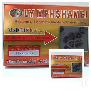 Danmaliki Ly Mphshamei Capsules (Gonorrhea And Syphilis Cure   Sexual Wellness for sale in Greater Accra, Darkuman