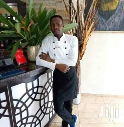Restaurant & Bar CV   Restaurant & Bar CVs for sale in East Legon, Greater Accra, Ghana