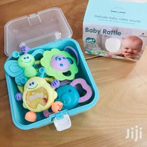 Baby Rattle | Toys for sale in Kaneshie, North Kaneshie