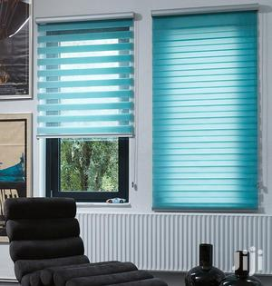 Installation Free Curtains Blinds | Building & Trades Services for sale in Greater Accra, Airport Residential Area