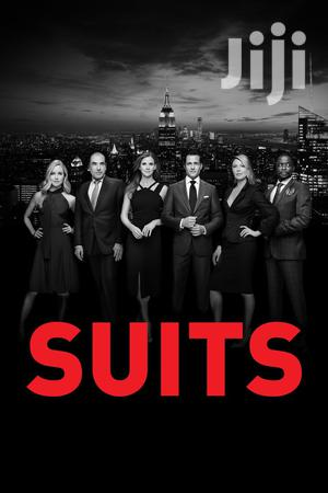 Suits Complete Season   CDs & DVDs for sale in Greater Accra, Adabraka