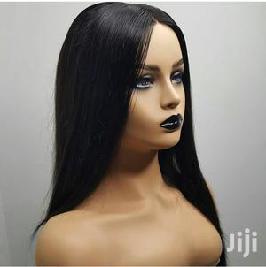16 Inches Indian Hair Wig Cap | Hair Beauty for sale in Greater Accra, Darkuman
