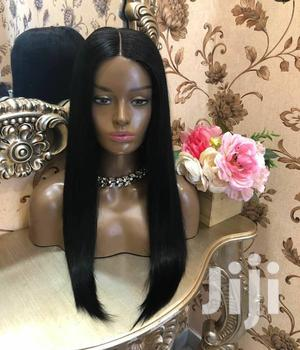 """16"""" Indian Remy Wig Cap 