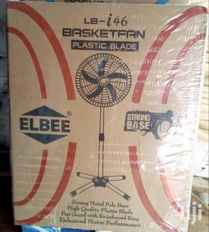 Standing Fan Elbee 5 Blade 18 Inch   Home Appliances for sale in Greater Accra, Accra Metropolitan
