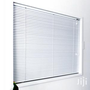 White Aluminum Curtains | Home Accessories for sale in Upper East Region, Kassena Nankana East