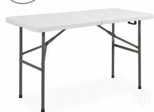 Foldable Table (4seater)   Furniture for sale in Greater Accra, Adabraka
