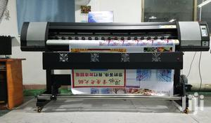 Large Format Printer Plus 9 in 1 Heat Press   Printing Equipment for sale in Greater Accra, Accra Metropolitan