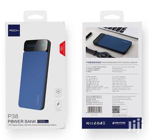 Rock P38 10,000 Mah Powerbank | Accessories for Mobile Phones & Tablets for sale in Greater Accra, Accra Metropolitan