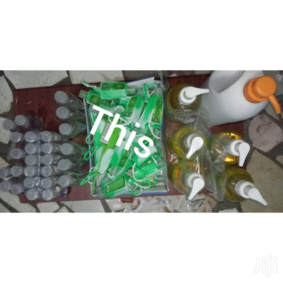 Hand Sanitizer   Skin Care for sale in Accra Metropolitan, Greater Accra, Ghana