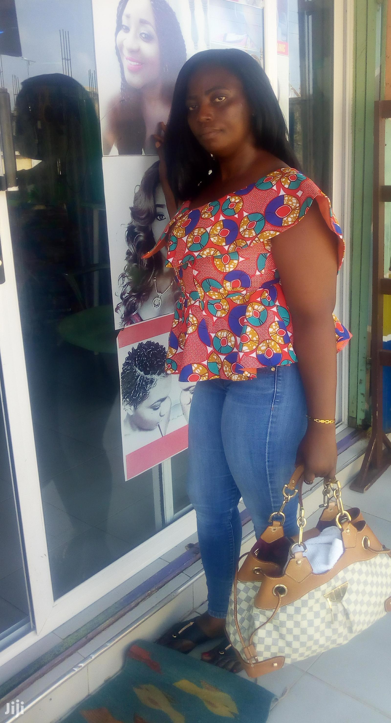 Restaurant Bar CV | Restaurant & Bar CVs for sale in Tema Metropolitan, Greater Accra, Ghana