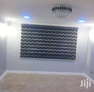 Classy Black And White Zebra Blinds | Home Accessories for sale in Greater Accra, Mamprobi
