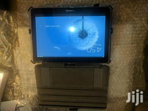 Samsung Galaxy Tab 2 10.1 P5110 16 GB Silver   Tablets for sale in Greater Accra, Adenta