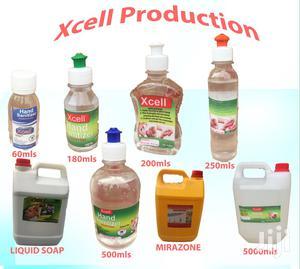 Hand Sanitizer | Skin Care for sale in Ashanti, Kumasi Metropolitan