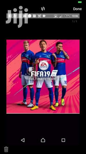 All Pc Games Available ( Fifa 19)   Video Games for sale in Greater Accra, Kwashieman