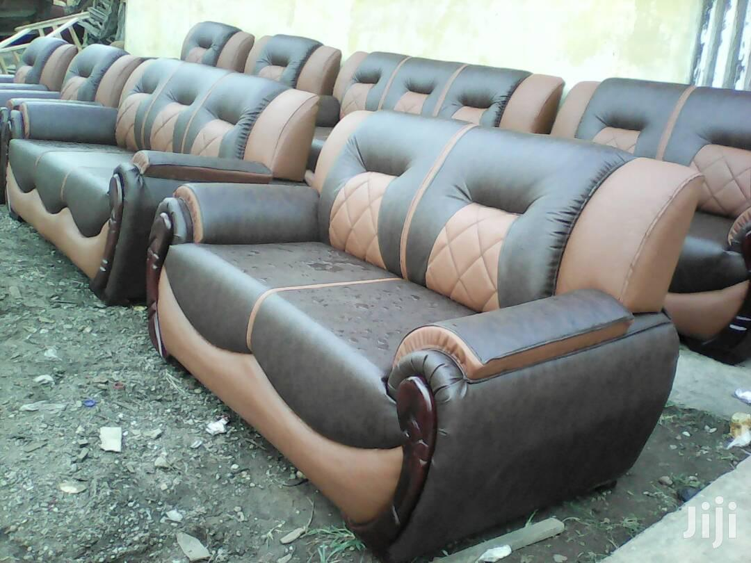 Archive: Quality Leather Sofa Furniture