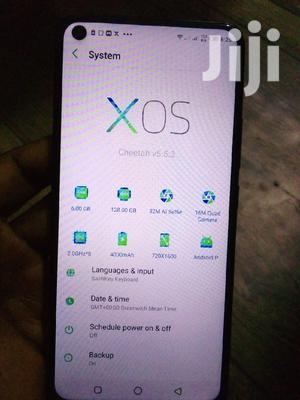 New Infinix S5 128 GB Blue   Mobile Phones for sale in Ashanti, Kumasi Metropolitan