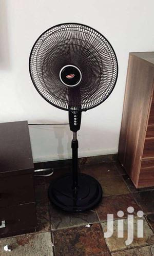 Europa Standing Fan  With Remote | Home Appliances for sale in Greater Accra, Adenta