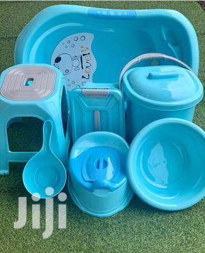Baby Bath Set   Baby & Child Care for sale in Greater Accra, Ga East Municipal