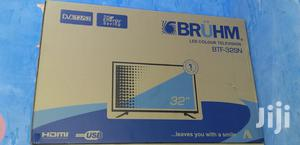 Buy Bruhm 32 Digital Satellite TV Full HD   TV & DVD Equipment for sale in Greater Accra, Adabraka