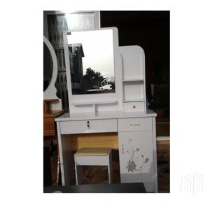 Dresser With Stool | Furniture for sale in Greater Accra, Adabraka
