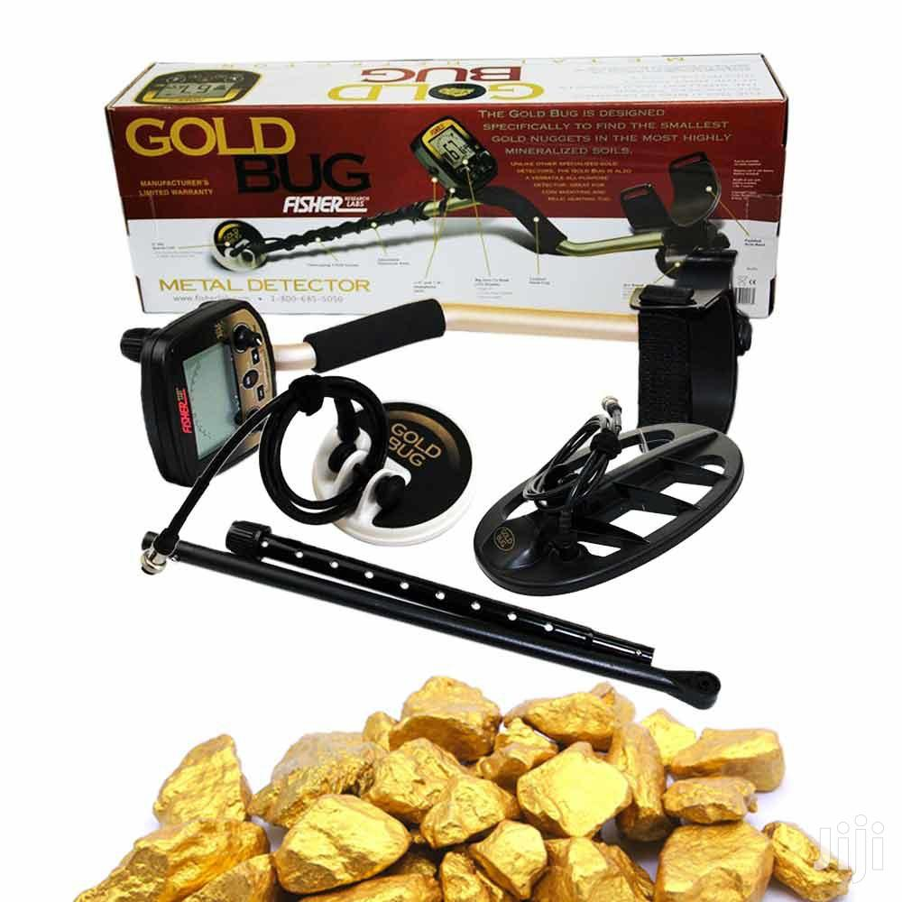 Archive: Best Gold Detector Very Powerful Deep Underground