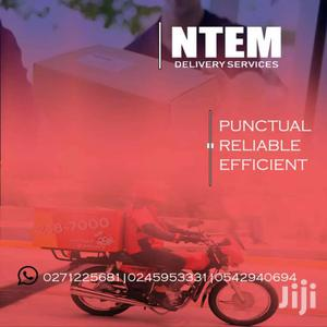 Ntem Delivery Service | Automotive Services for sale in Greater Accra, Accra Metropolitan