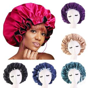 Reversible Satin Bonnet (Hair Cap)   Clothing Accessories for sale in Greater Accra, Ga East Municipal