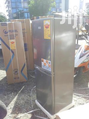 Pearl 140litres Double Door With Down Freezer | Kitchen Appliances for sale in Greater Accra, Adabraka