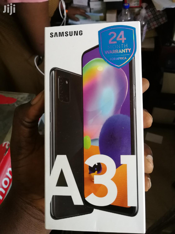 New Samsung Galaxy A31 128 GB