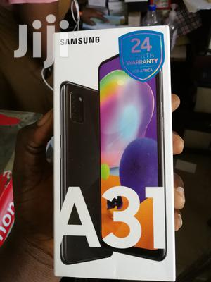 New Samsung Galaxy A31 128 GB | Mobile Phones for sale in Greater Accra, Adabraka
