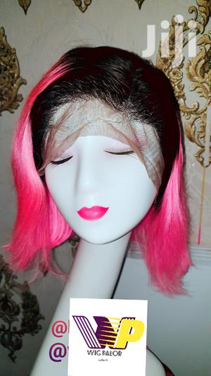 Indian Ombre Wig | Hair Beauty for sale in Greater Accra, East Legon