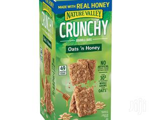 Nature Valley Oats 'n Honey Crunchy Granola Bars (49 Pk.)   Meals & Drinks for sale in Greater Accra, East Legon