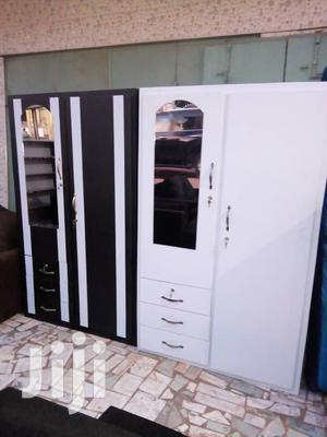 Pure White Double Wardrobe ❤. Free Delivery   Furniture for sale in Greater Accra, Abelemkpe