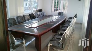 16seater Conference Table | Furniture for sale in Greater Accra, Kokomlemle